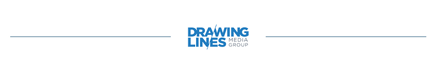 Drawing Lines Media Group : Dlmg divider drawing lines